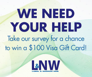 Sponsored by LNW