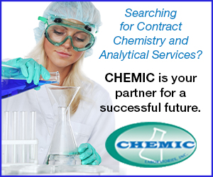Sponsored by Chemic Laboratories